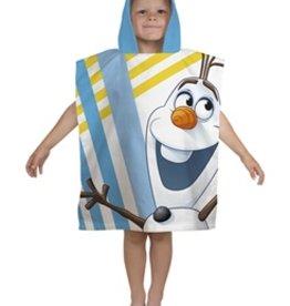 Disney Frozen Frozen Poncho Olaf