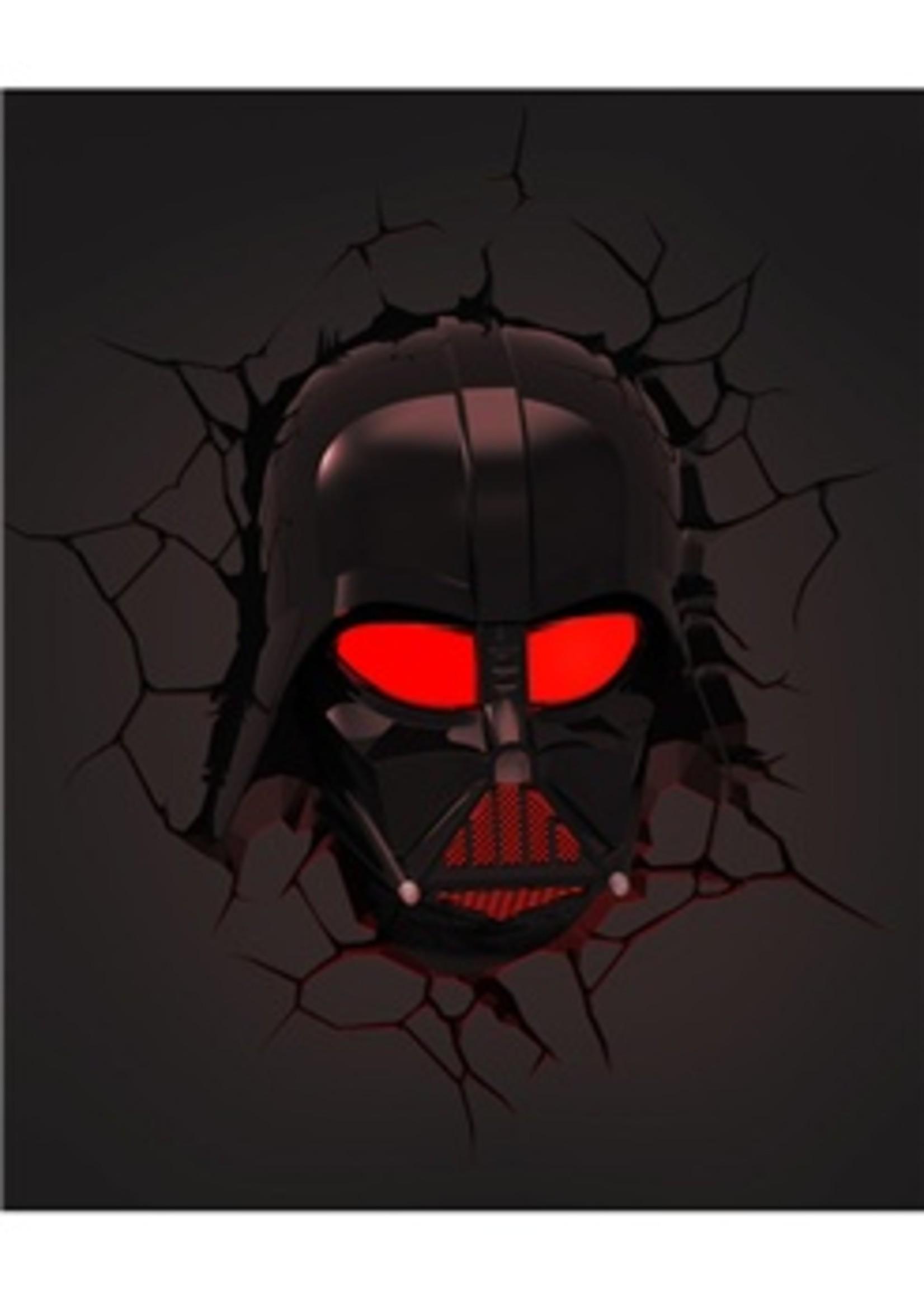 Star Wars Lamp Darth Vader