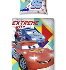 Cars Dekbedovertrek 120x150 Junior Champ