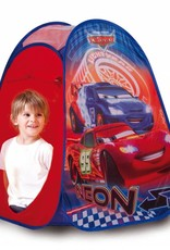 Cars Tent