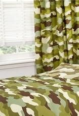 Kidz Club Camouflage Gordijnen