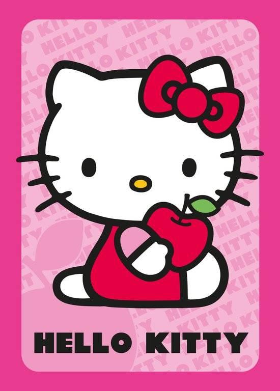 Sanrio  Hello Kitty Speelkleed