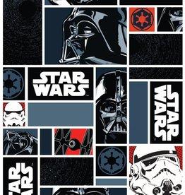 Star Wars Play Mat