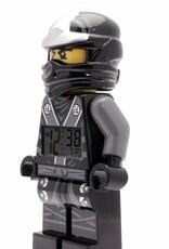 Lego Ninjago Cole Klok Wekker