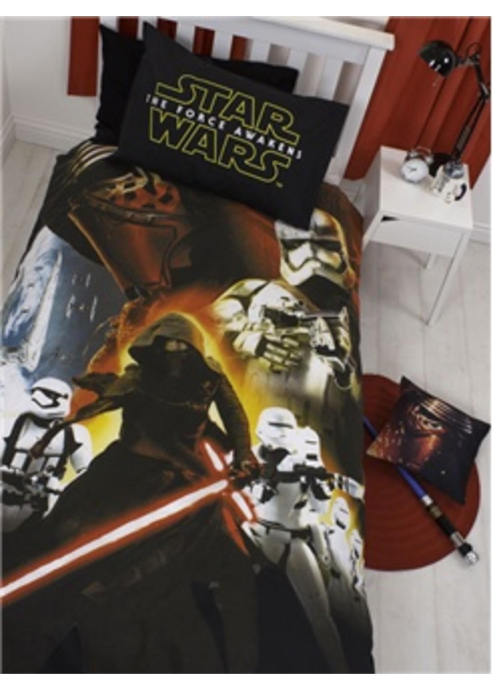 Star Wars Dekbedovertrek Awaken Episode VII