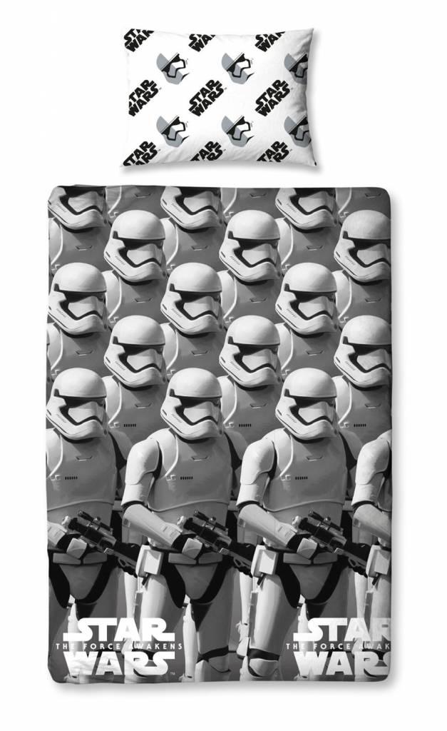 Star Wars Star Wars Duvet Cover Set Episode VII Awaken