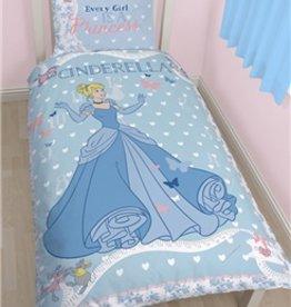 Disney Princess Princess Dekbedovertrek Cinderella