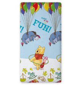 Winnie de Poeh Winnie the Pooh Bedsheet