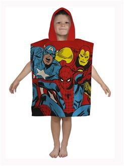 Marvel Marvel Poncho
