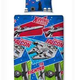 Star Wars Star Wars Duvet Cover VII Craft Doppel