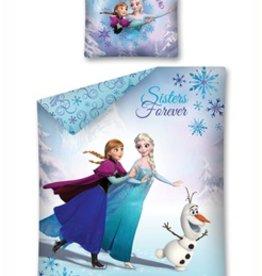 Disney Frozen Frozen Dekbedovertrek Sisters Forever