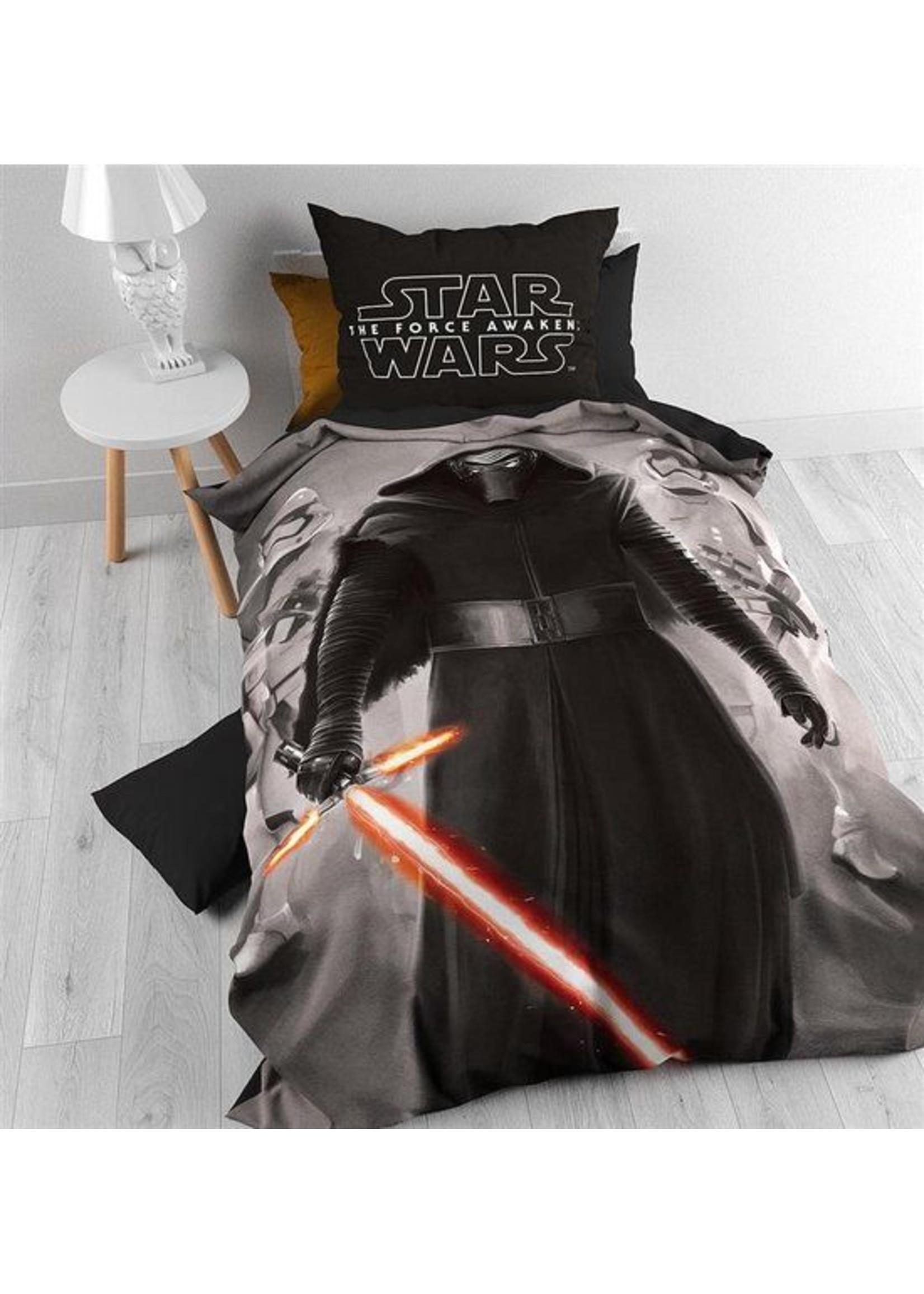 Star Wars Dekbedovertrek Epic VII Master