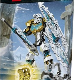 Lego Bionicle 70788 Kopaka Master of Ice