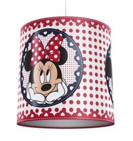 Minnie Mouse Hang Lampenkap