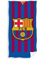 FC Barcelona FC Barcelona Towels Stripes