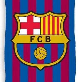 FC Barcelona Handdoek Strepen