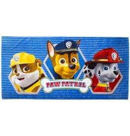 Paw Patrol Handdoek