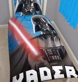 Star Wars Dekbedovertrek Vader 140x200 Katoen