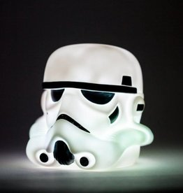 Star Wars Lamp LED