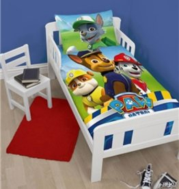 Paw Patrol Dekbedovertrek Junior 120x150