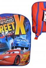 Disney Cars Cars Backpack Nitroade