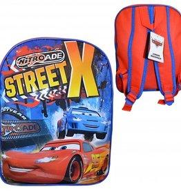 Disney Cars Cars Rugtas Nitroade