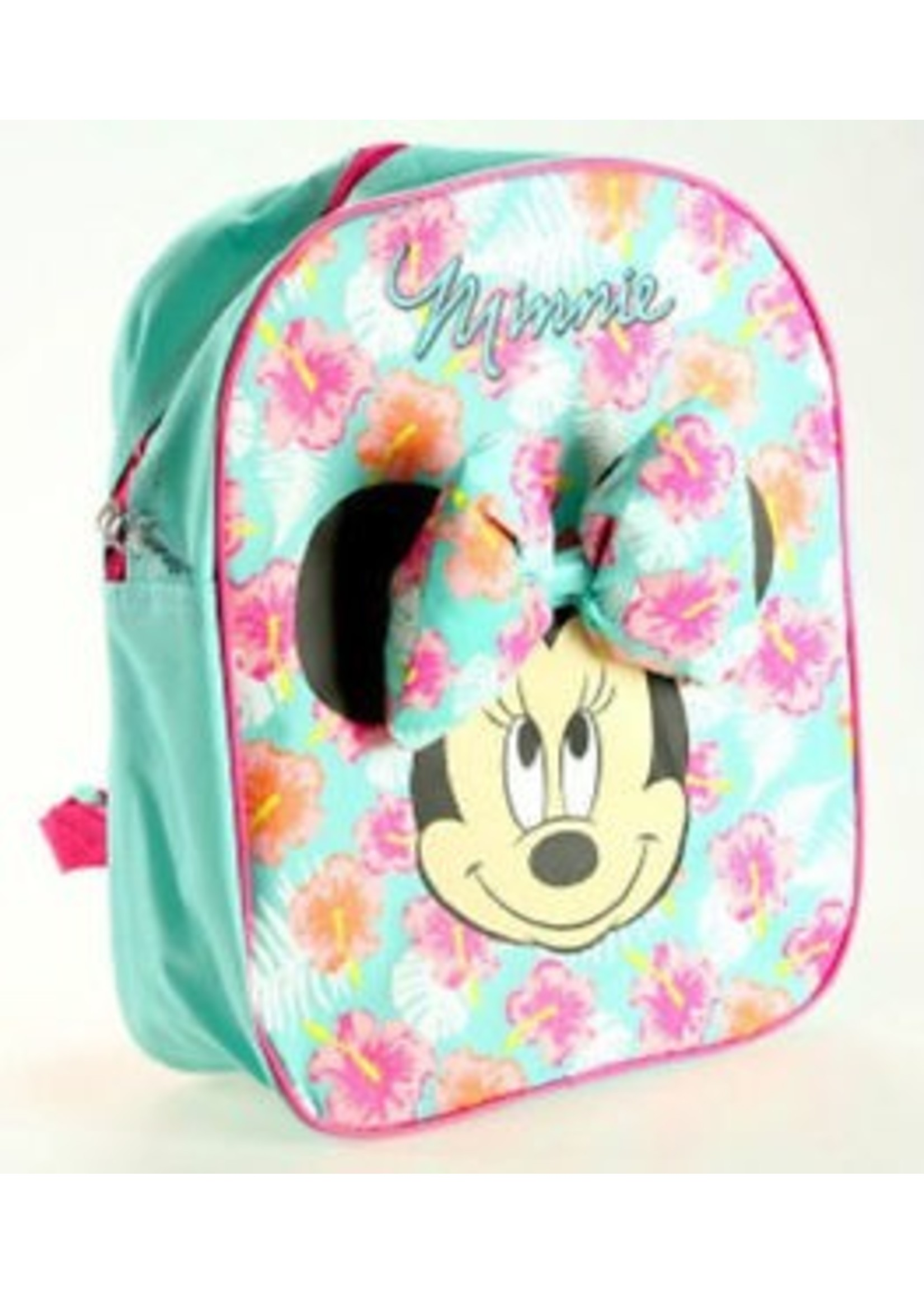 Disney Minnie Mouse Junior Rugtas Strikje