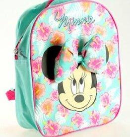 Minnie Mouse Junior Rugtas Strikje