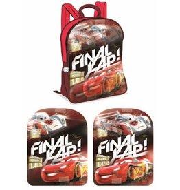 Cars Final Lap Rugtas 3D