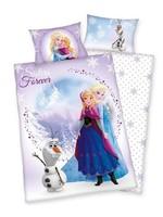 Disney Frozen Frozen Anna & Elsa Dekbedovertrek