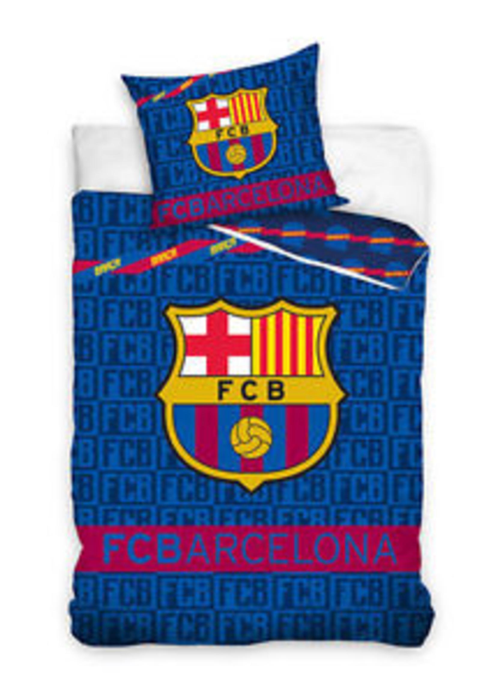 FC Barcelona Dekbedovertrek