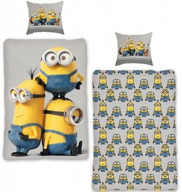 Minions Movie Dekbedovertrek