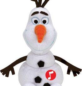 TY Disney Frozen Olaf Knuffel 20cm