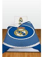 Real Madrid Real Madrid Bullseye Dekbedovertrek