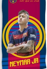 FC Barcelona FC Barcelona Neymar Handdoek