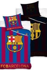 FC Barcelona FC  Barcelona Dekbedovertrek Glow in the Dark