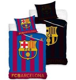 FC  Barcelona Dekbedovertrek Glow in the Dark