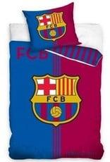 FC Barcelona FC Barcelona Dekbedovertrek Rood Blauw