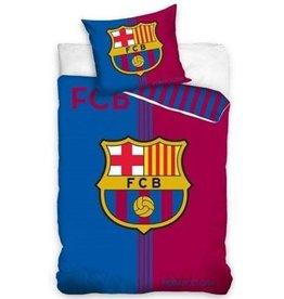 FC Barcelona Dekbedovertrek Rood Blauw