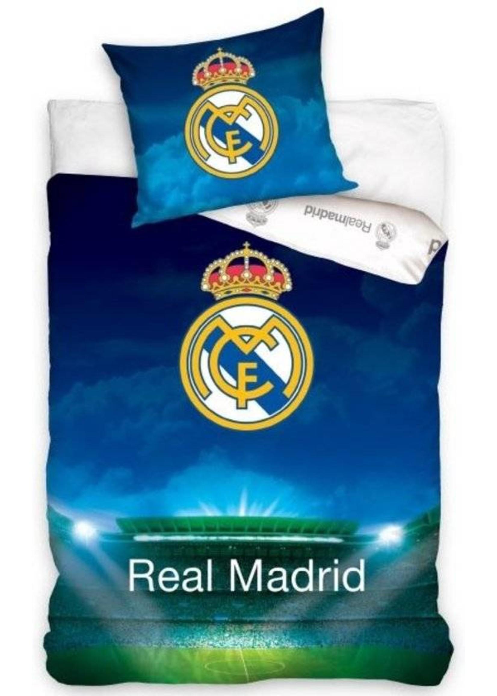 Real Madrid Real Madrid Dekbedovertrek Stadion