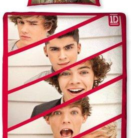 One Direction Dekbedovertrek Boyfriend