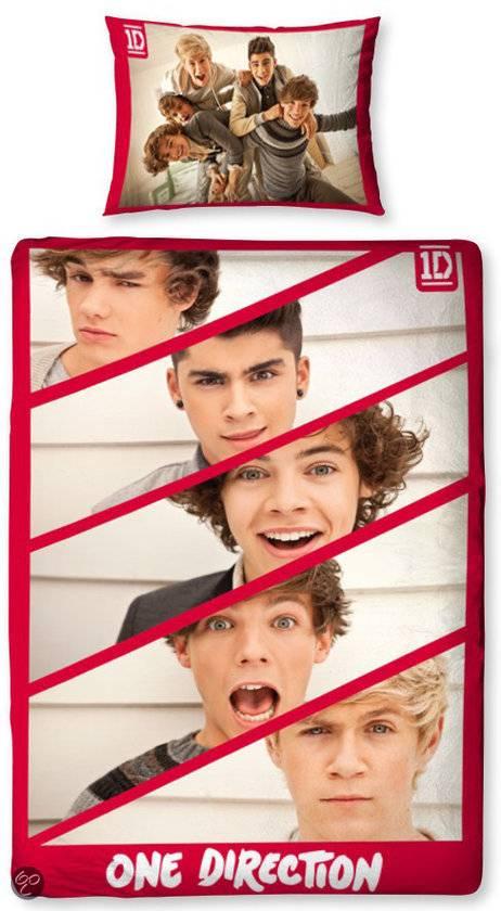 One Direction One Direction Dekbedovertrek Boyfriend