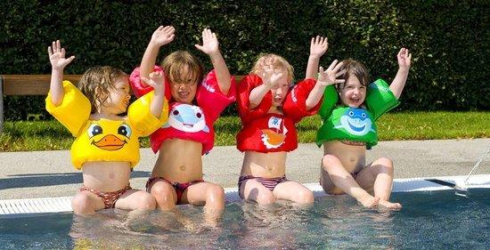 Sevylor Sevylor Zwembad Jumper Eend
