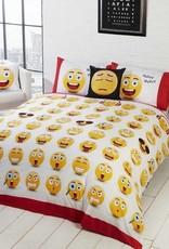Emoji Emoji Icons Dekbedovertrek