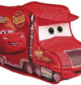 Disney Cars Cars Pop Up Storage Speeltent
