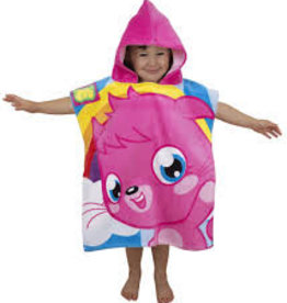 Moshi Monsters Moshi Monsters Poncho Roze