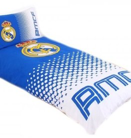 Real Madrid Real Madrid Dekbedovertrek Eenpersoons