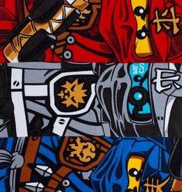 Lego Ninjago Warrior Handdoek