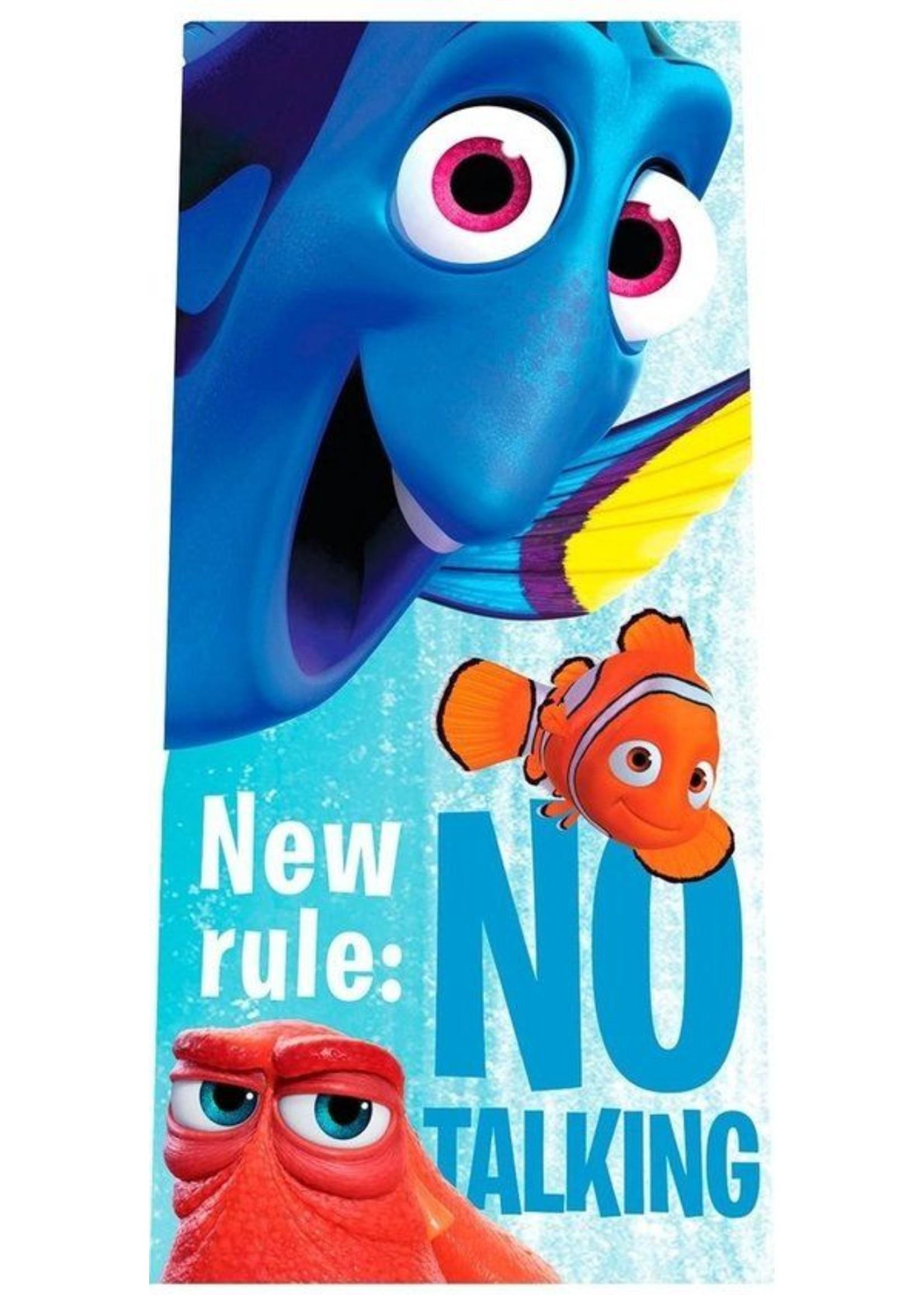 Disney Pixar Finding Dory Handdoek