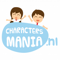 De leukste characters op charactersmania!